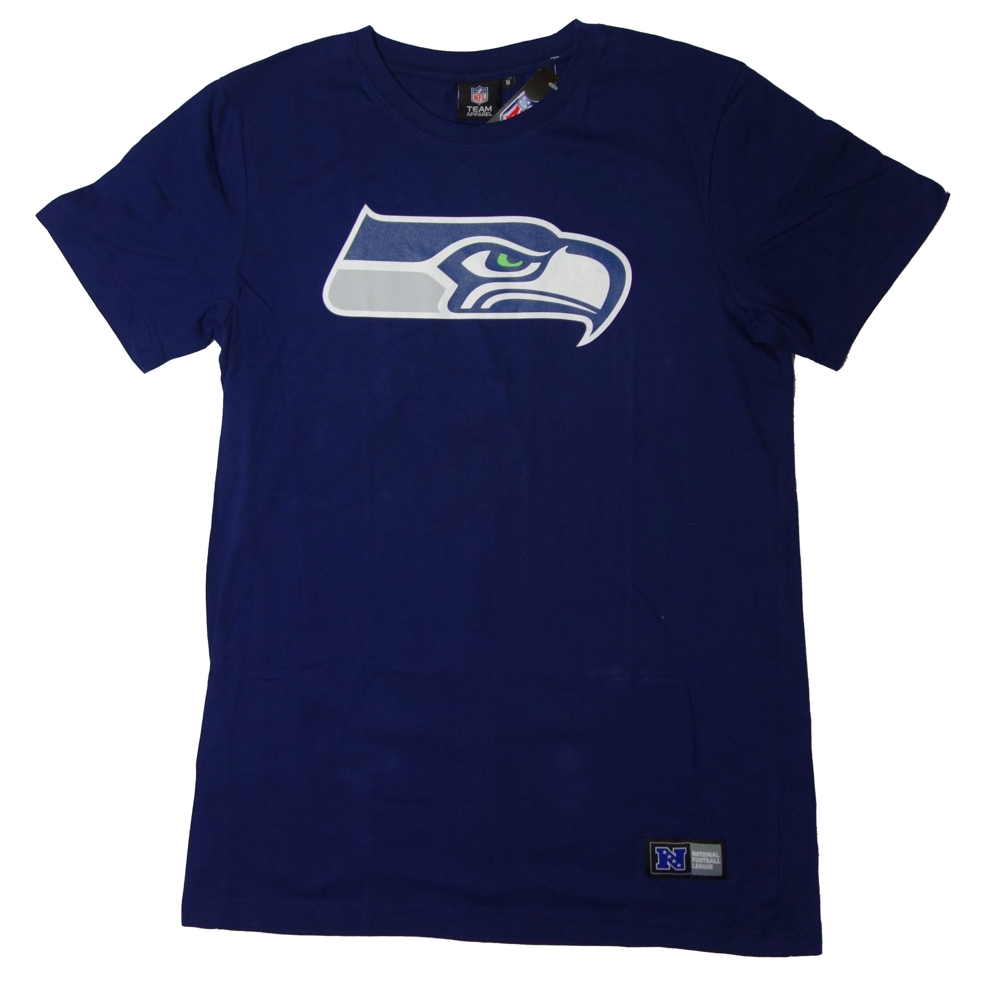NFL T-Shirt  Seattle Seahawks Logo