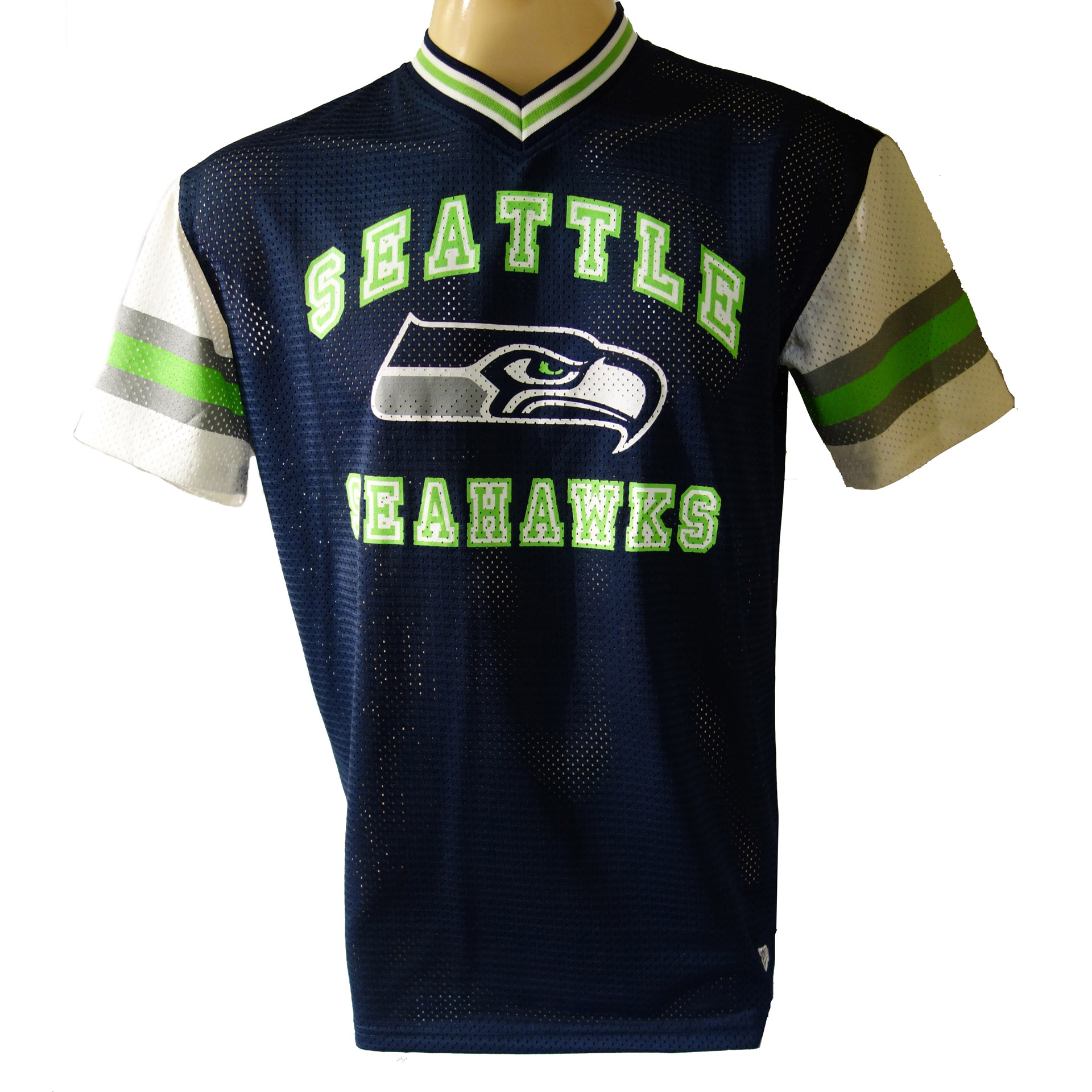 NFL New Era T-Shirt Seattle Seahawks