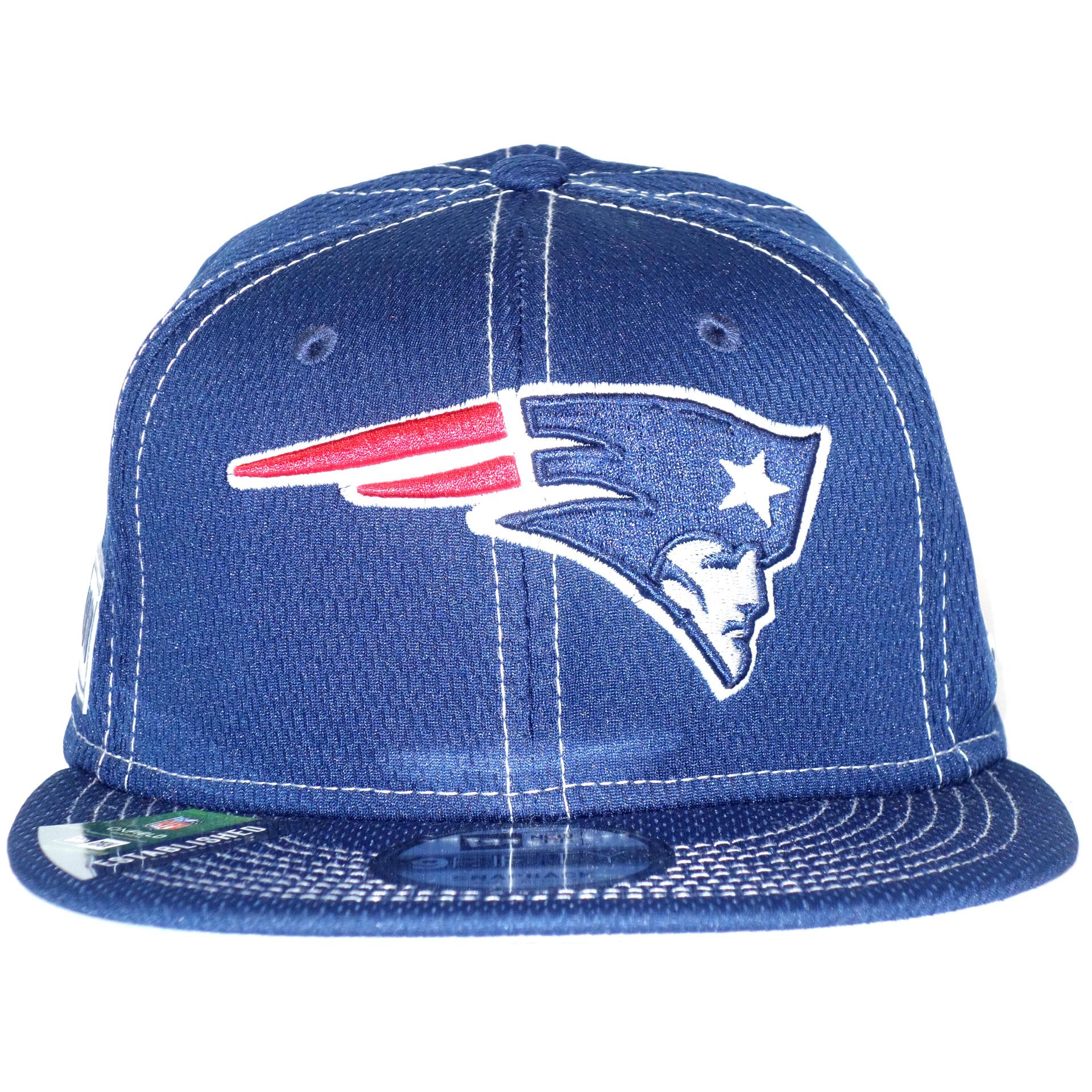 NFL New Era Cap New England Patriots