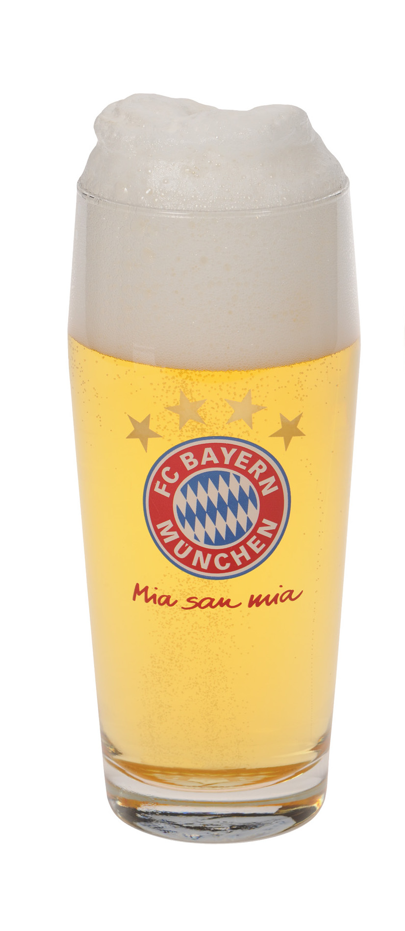 FC Bayern Halbeglas