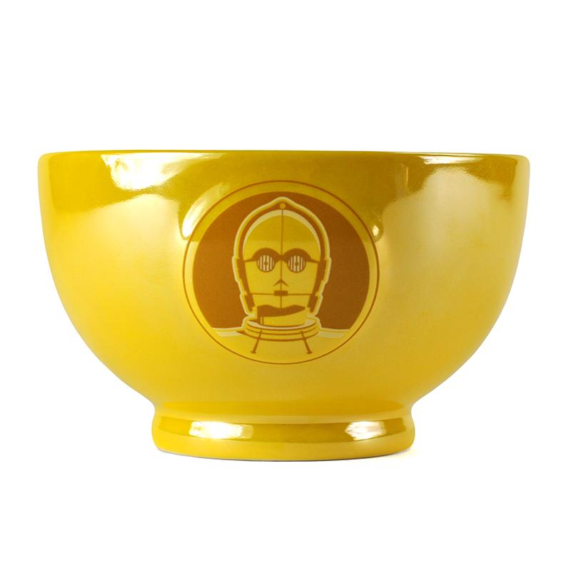 "Star Wars Schüssel ""C-3PO"" Cereal Bowl"