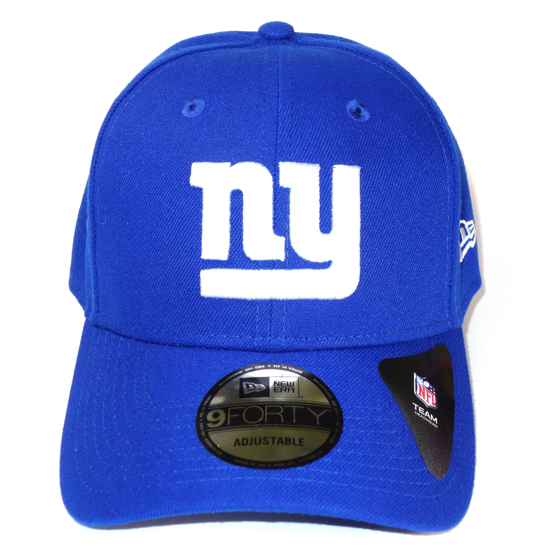 NFL New Era Cap New York Giants