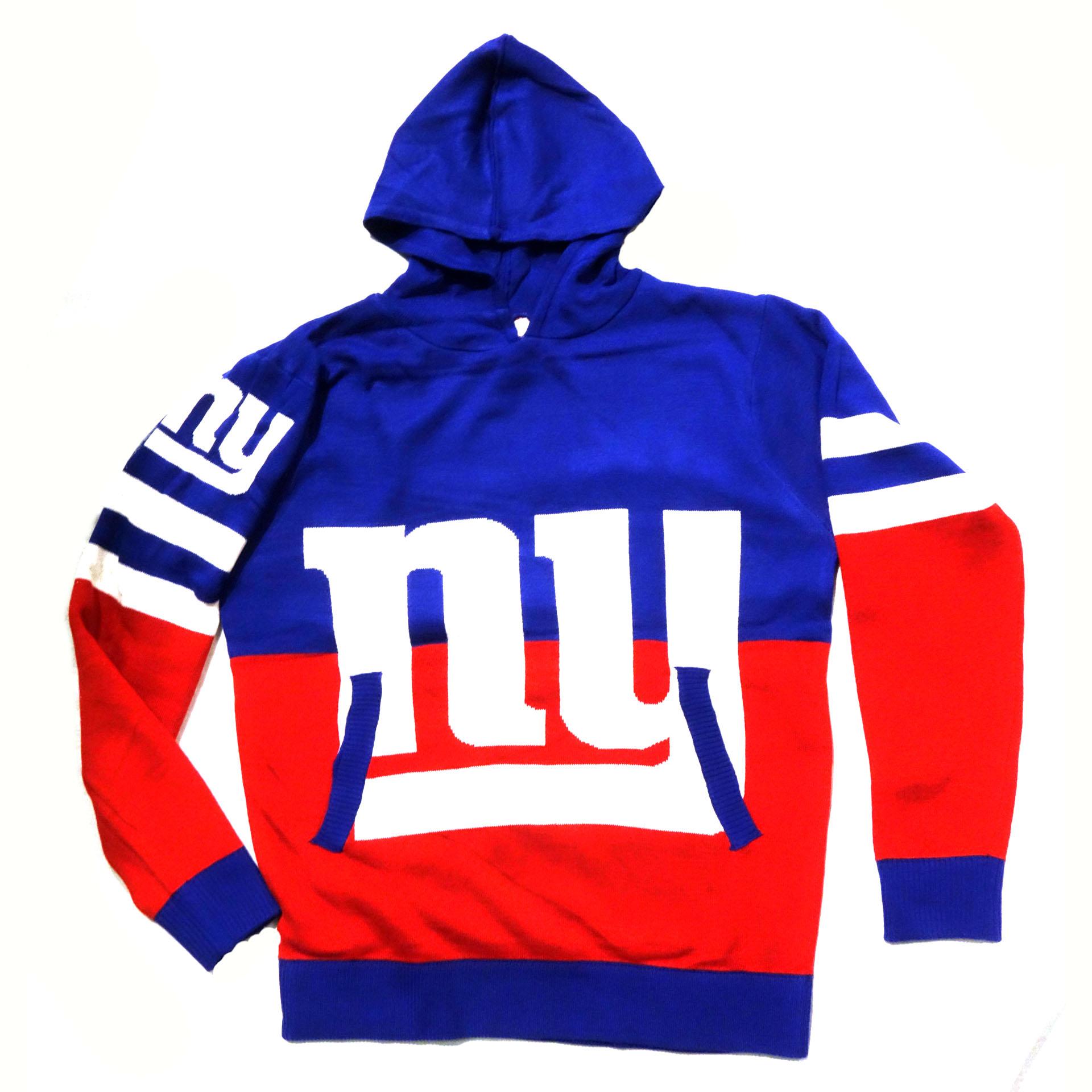 NFL Kapuzenpullover New York Giants