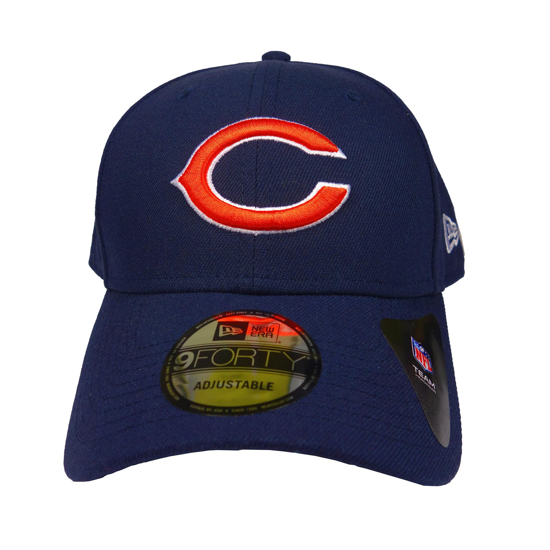 NFL New Era Cap Chicago Bears