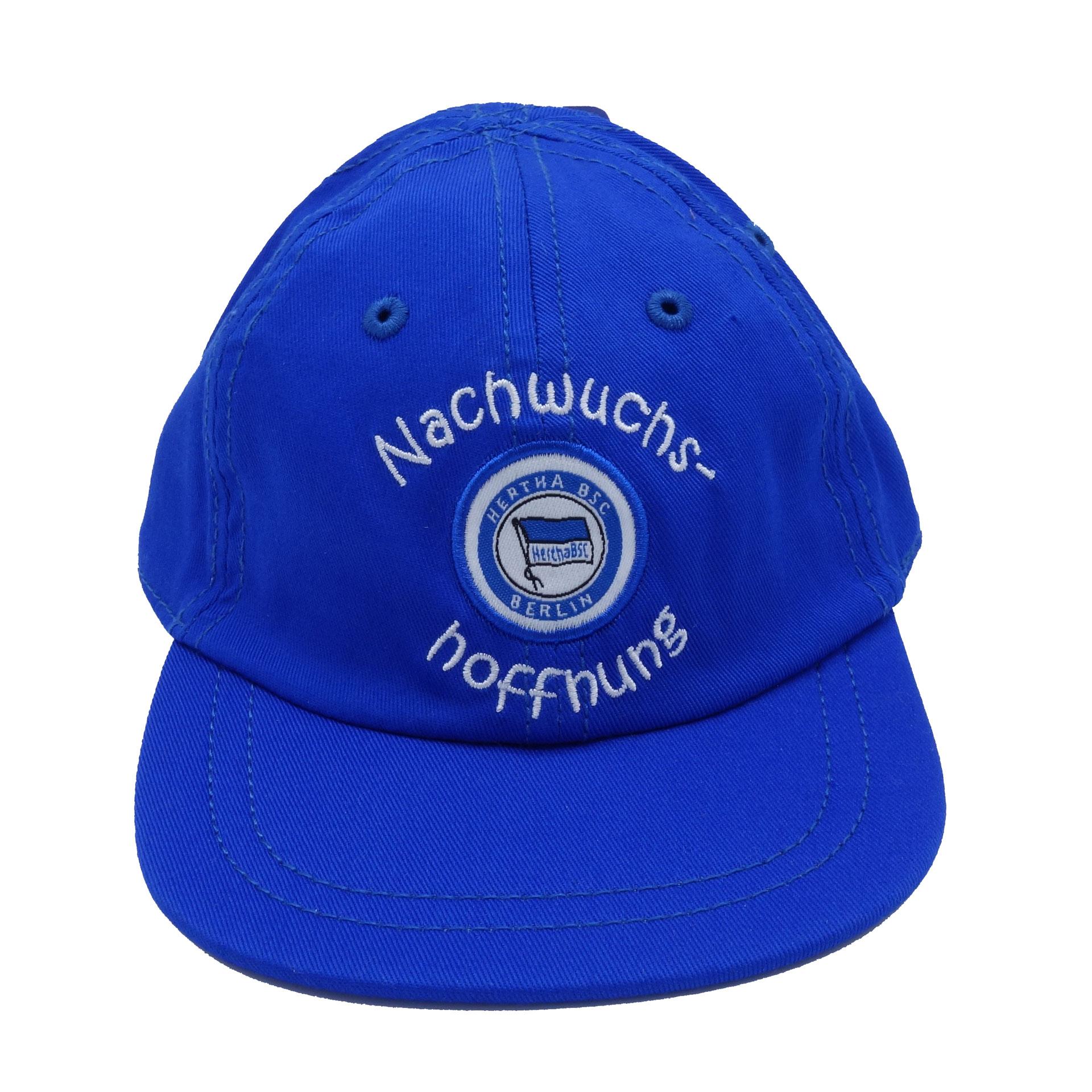 Hertha BSC Cap Nachwuchs New Era