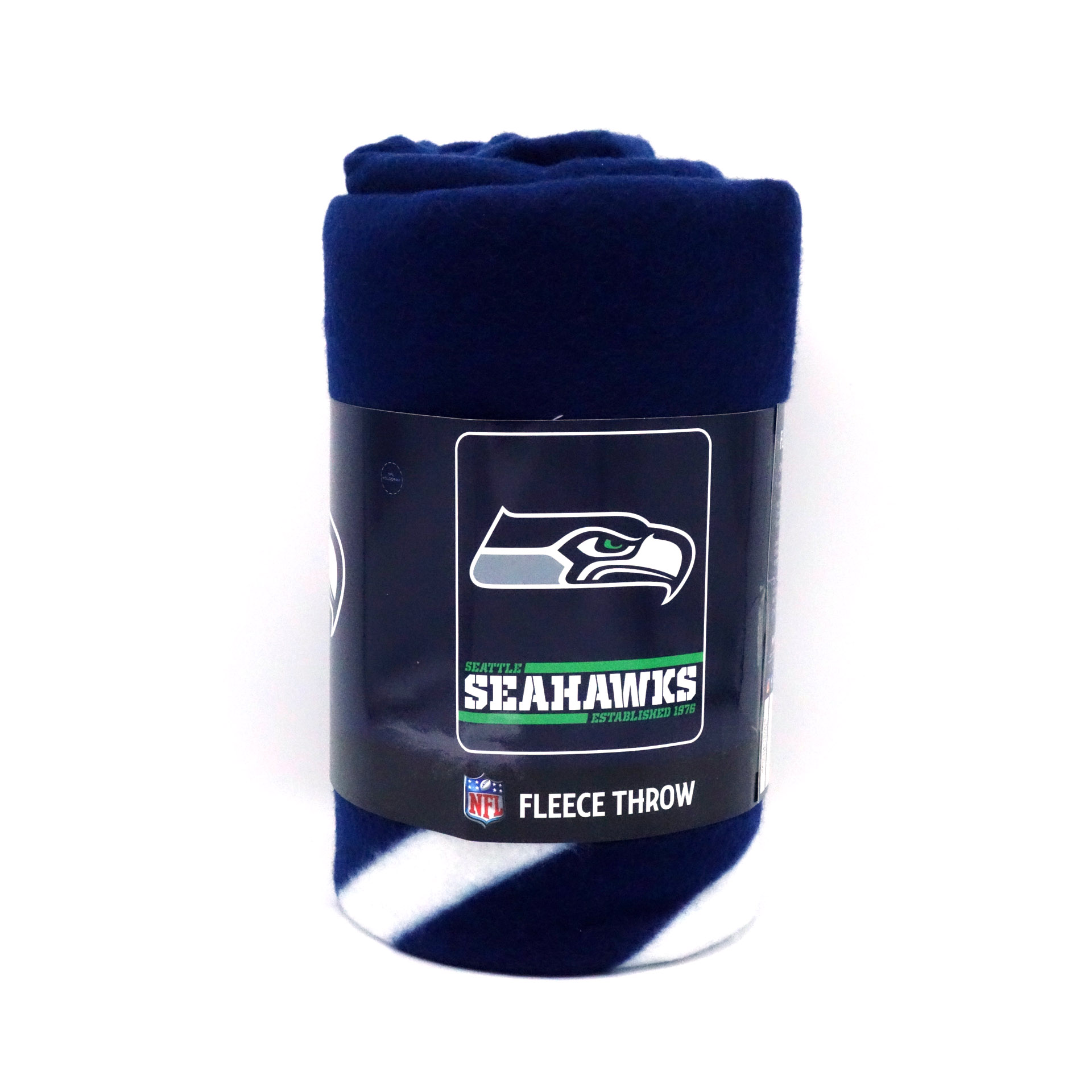 NFL Fleecedecke Seattle Seahawks