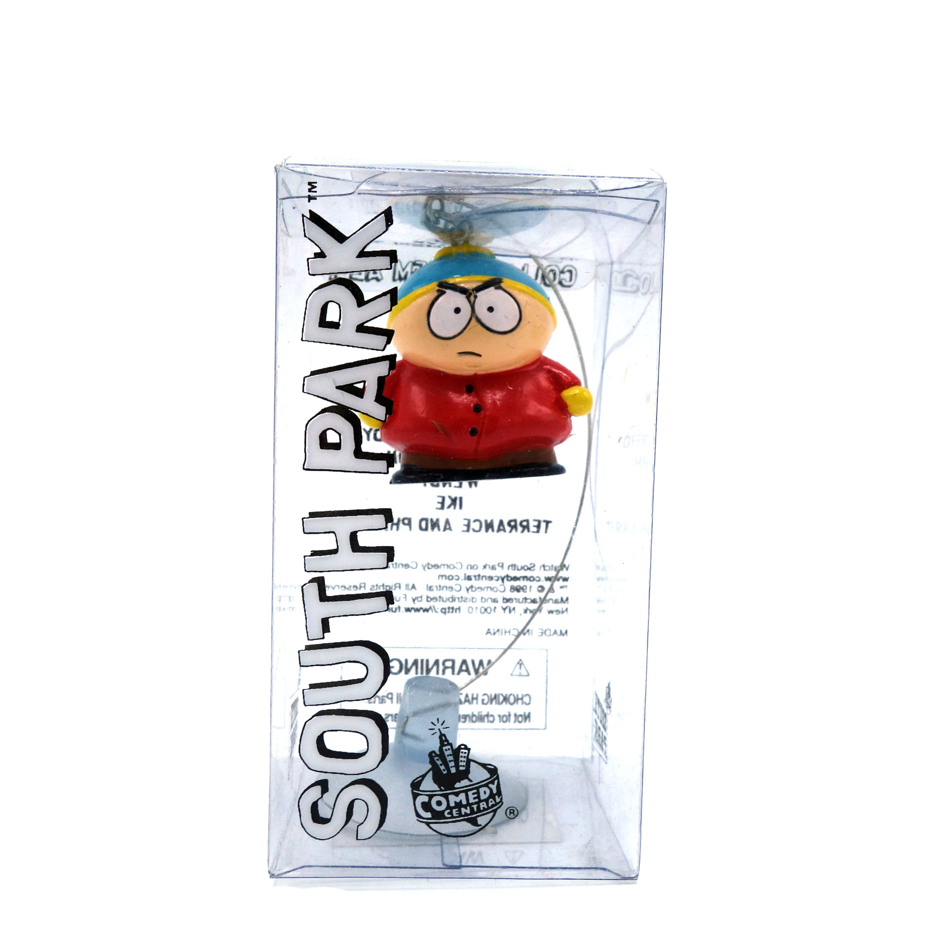 South Park Figur Cartman Mit Sauger