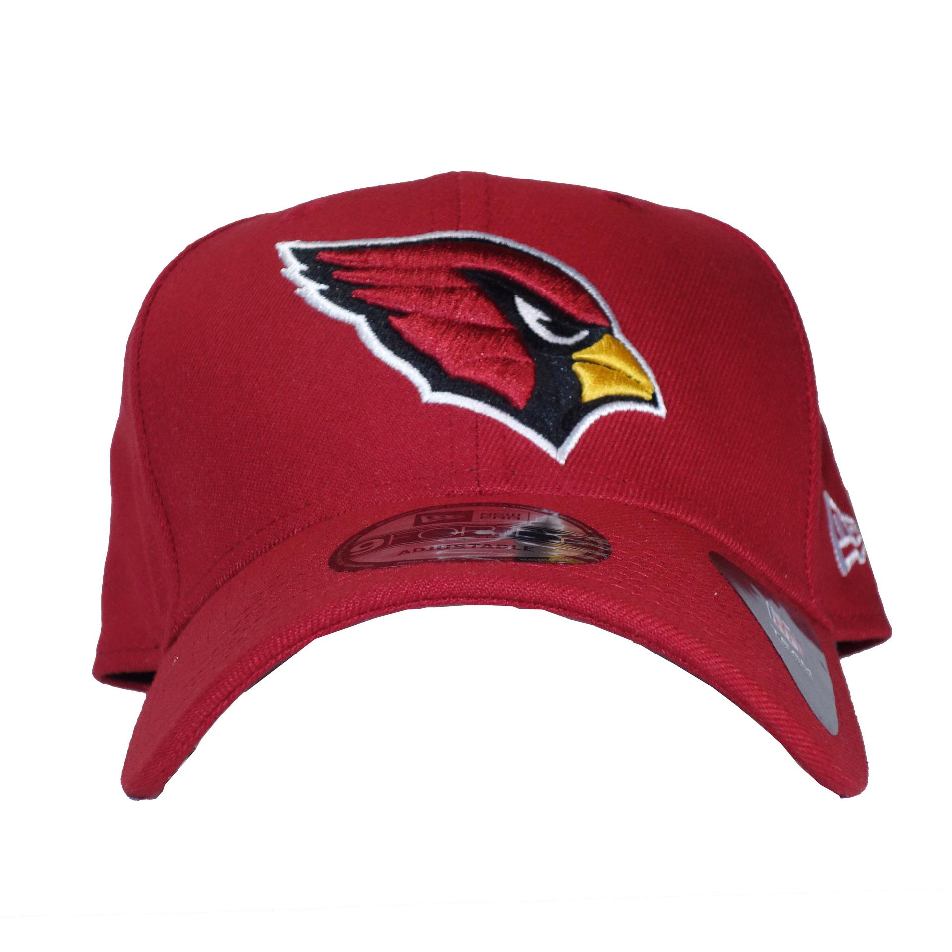 NFL New Era Cap Arizona Cardinals