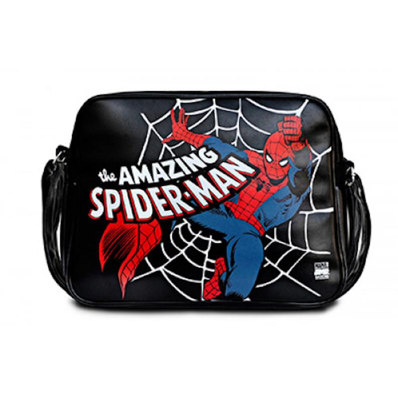 The Amazing Spider-Man Schultertasche Marvel Tasche Classic