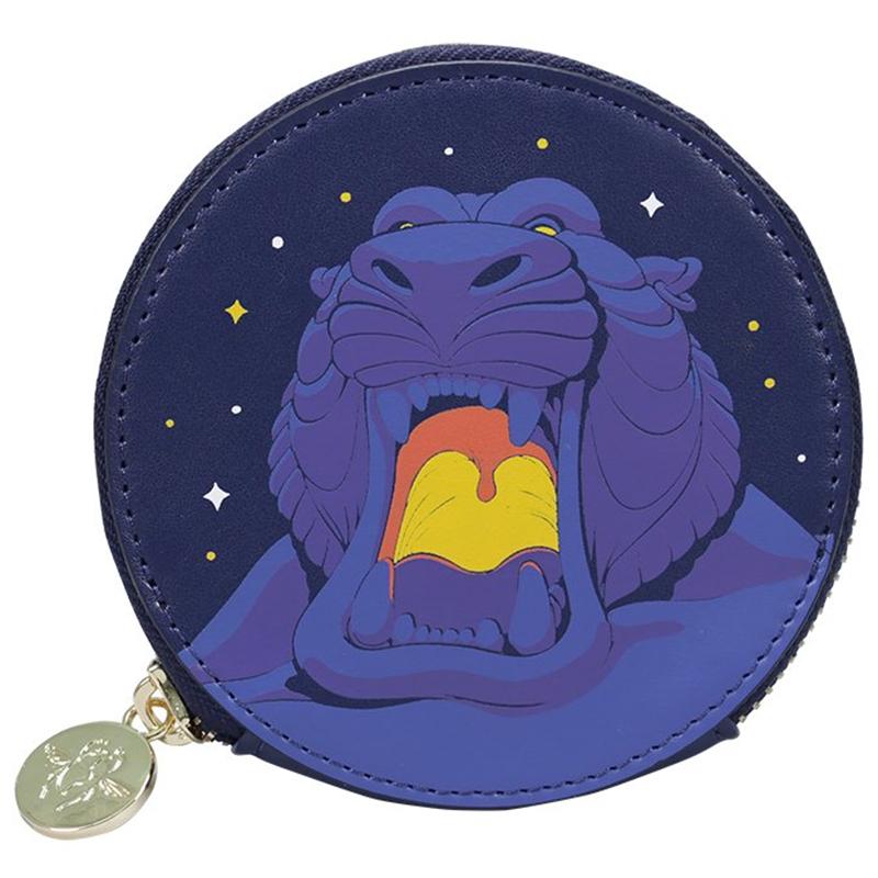 Disney Aladdin Geldbörse Coin Purse