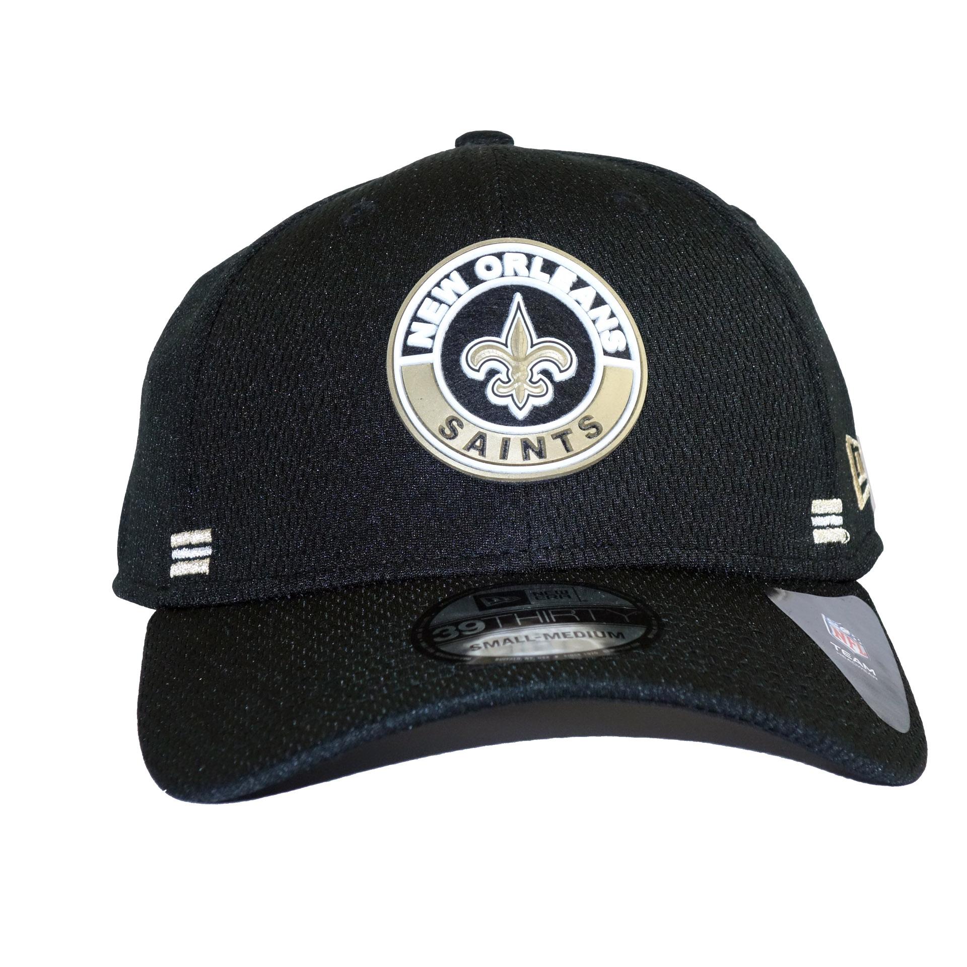 NFL New Era Cap New Orleans Saints