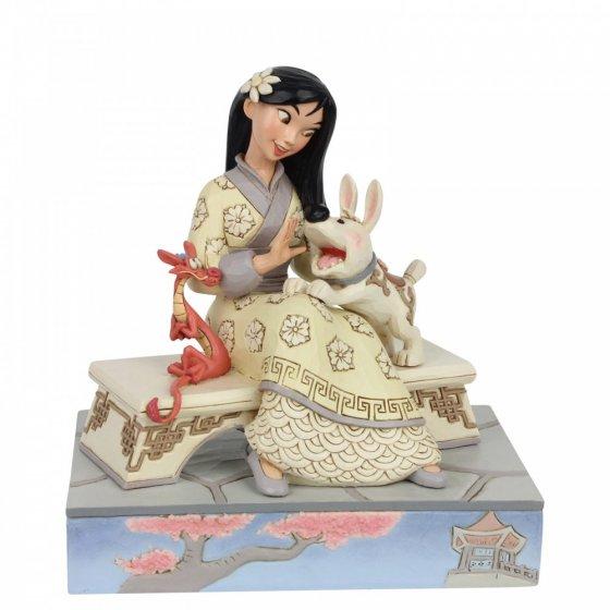 Sammelfigur Disney Mulan