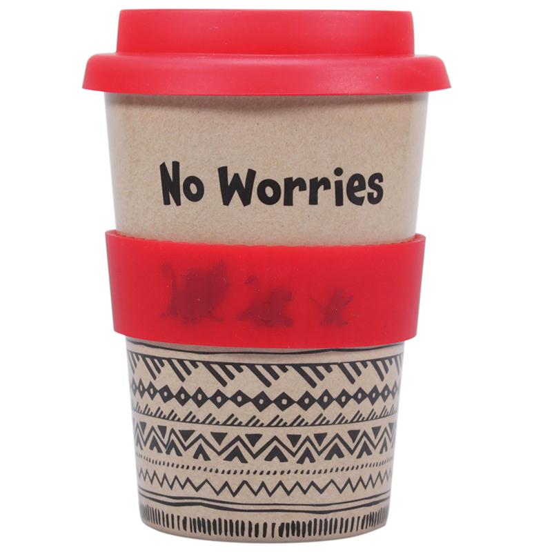 Disney Der König der Löwen Coffee To Go Becher Husk Up Travel Mug