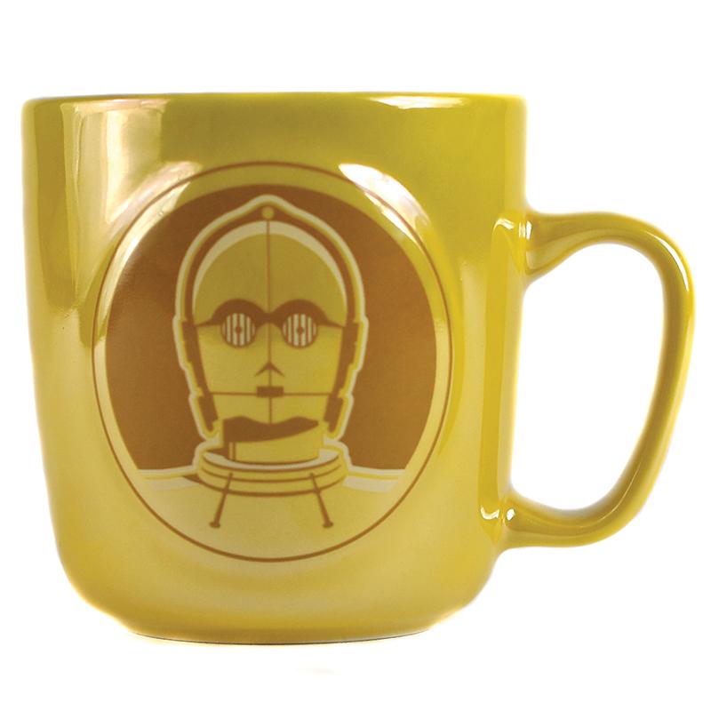 """Star Wars Tasse """"C-3PO"""" Mug"""