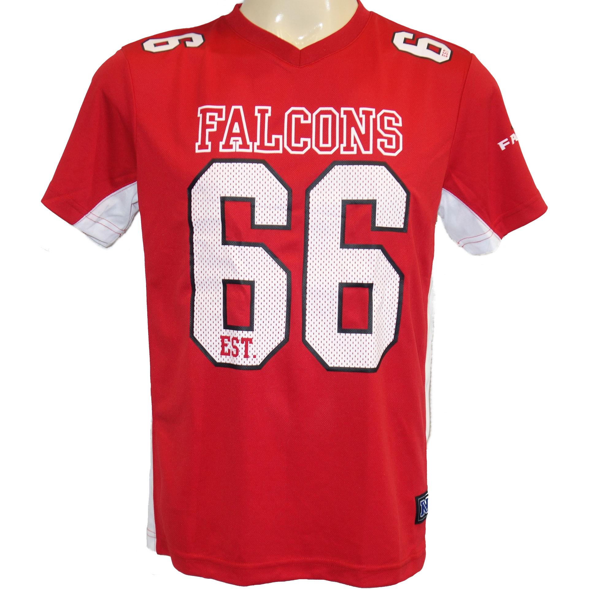 NFL T-Shirt Atlanta Falcons Poly Mesh