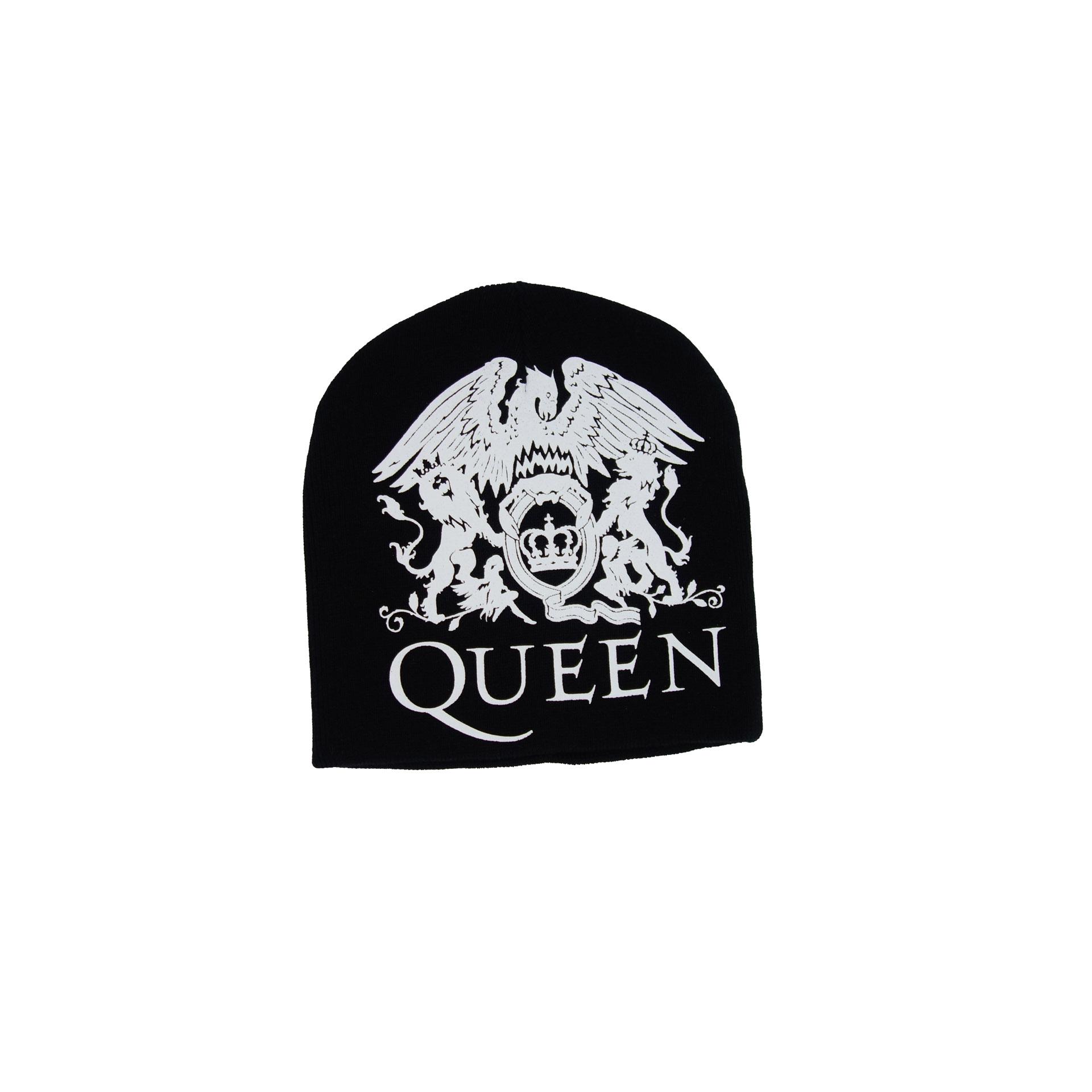 T-Shirt Queen Logo Original