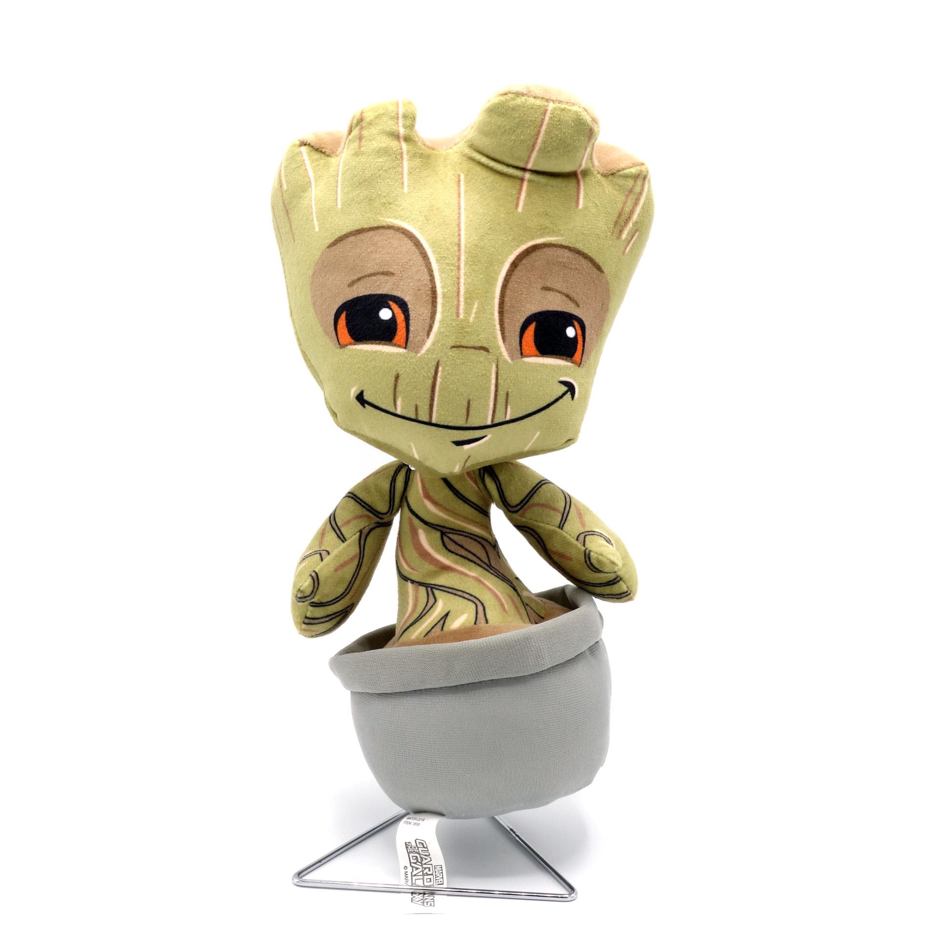 Guardians of the Galaxy Groot Plüsch Kuscheltier
