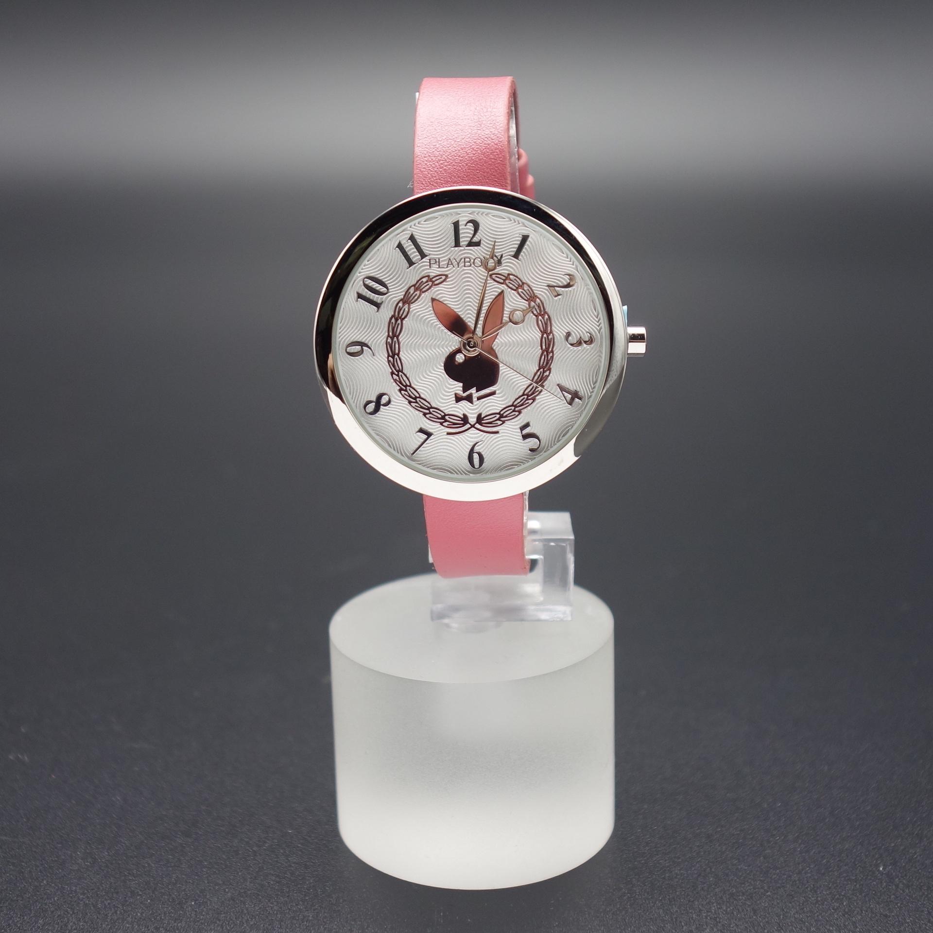Playboy Damen Armbanduhr PBH0496SLPK