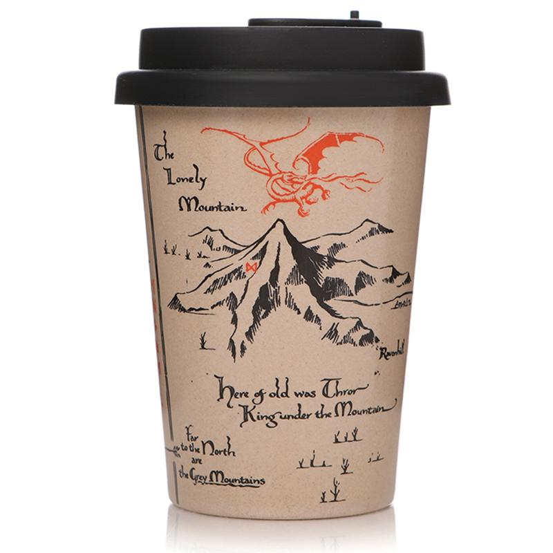 Der Hobbit Coffee To Go Becher, Travel Mug