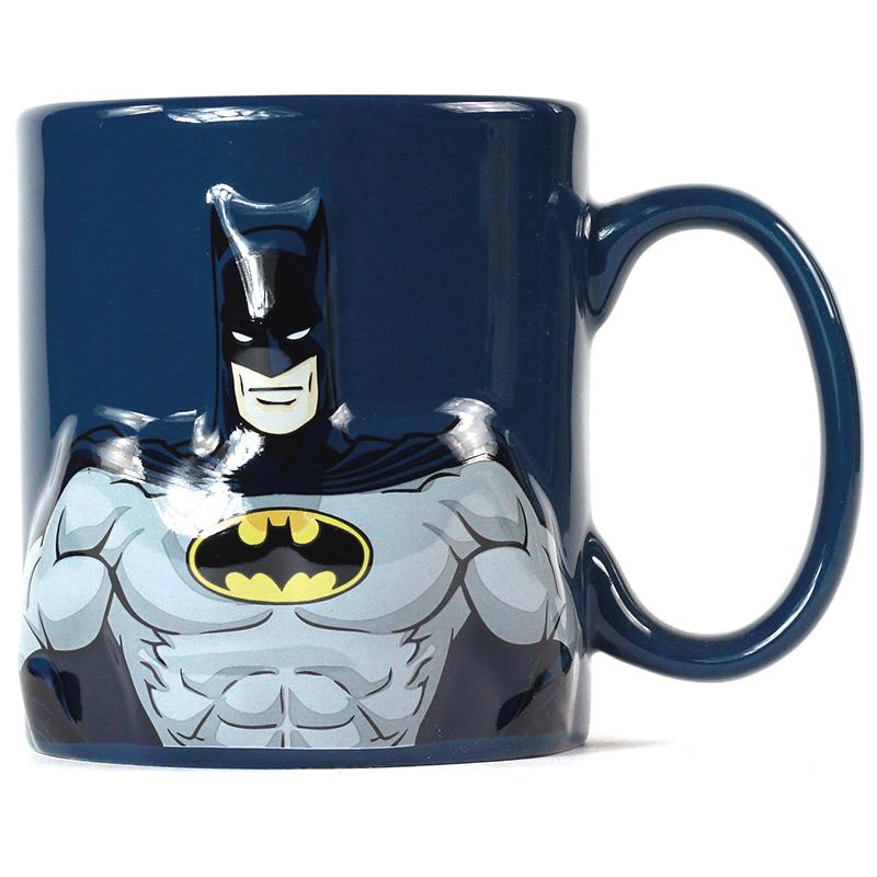 Batman 3D Tasse Mug