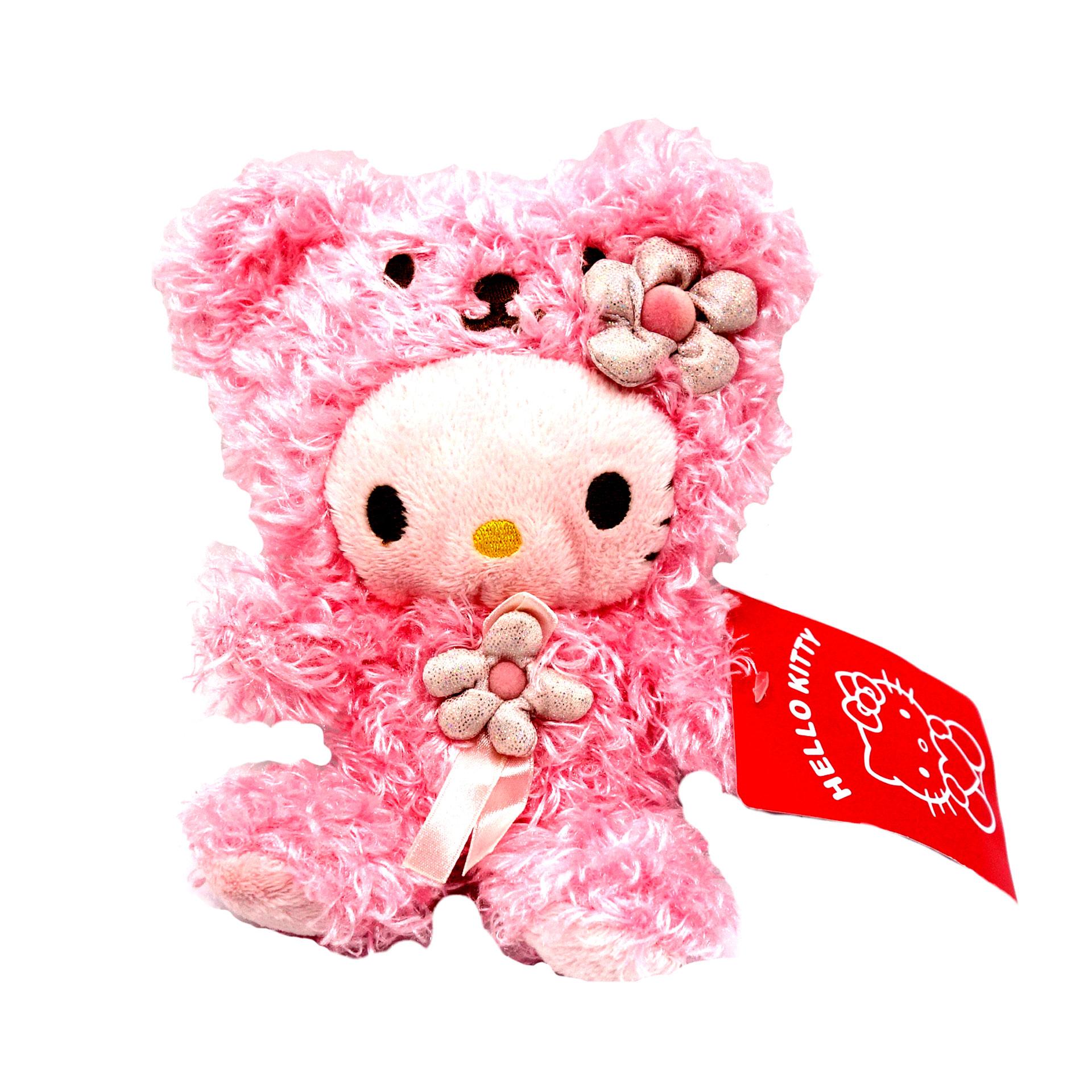 Hello Kitty Friends Plüsch Bear