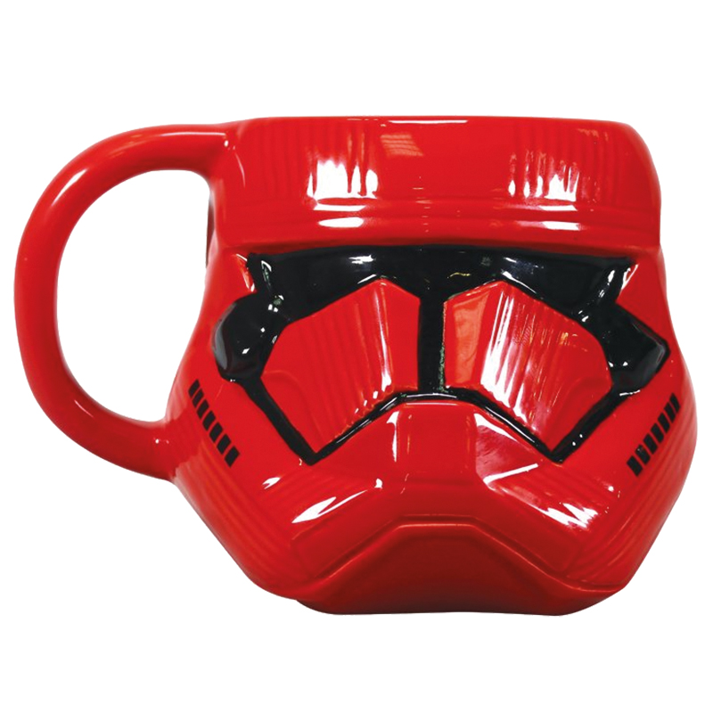 "Star Wars Tasse ""Sith Trooper"" Shaped Mug"