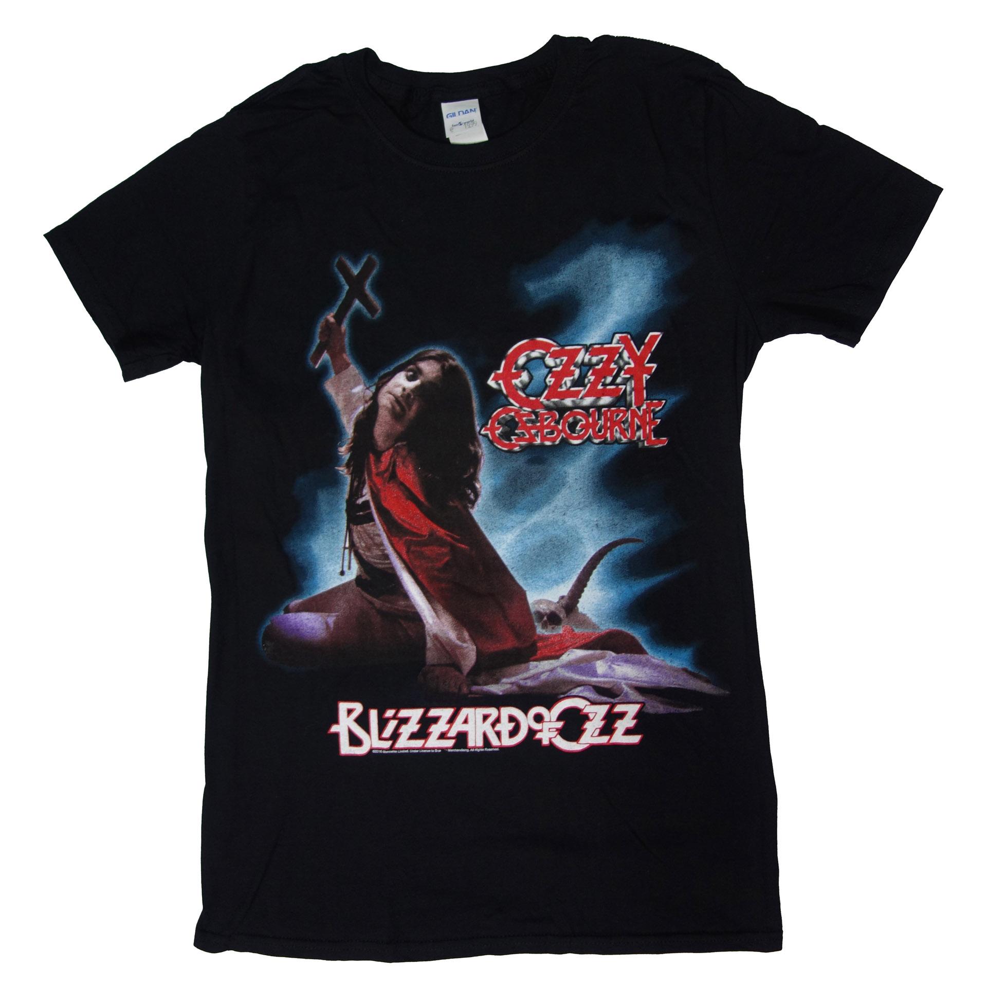 T-Shirt Ozzy Osbourne