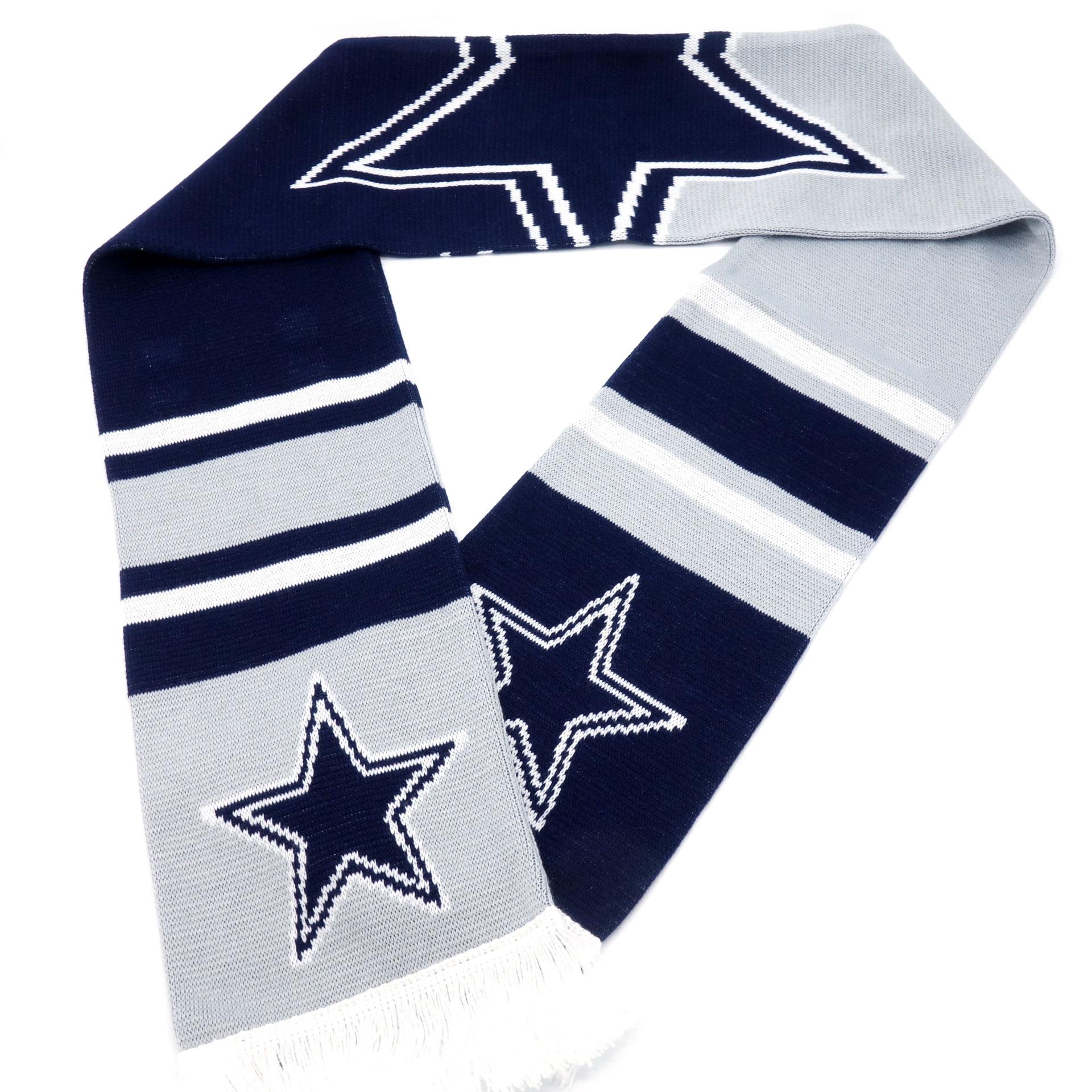 NFL Schal Dallas Cowboys Logo