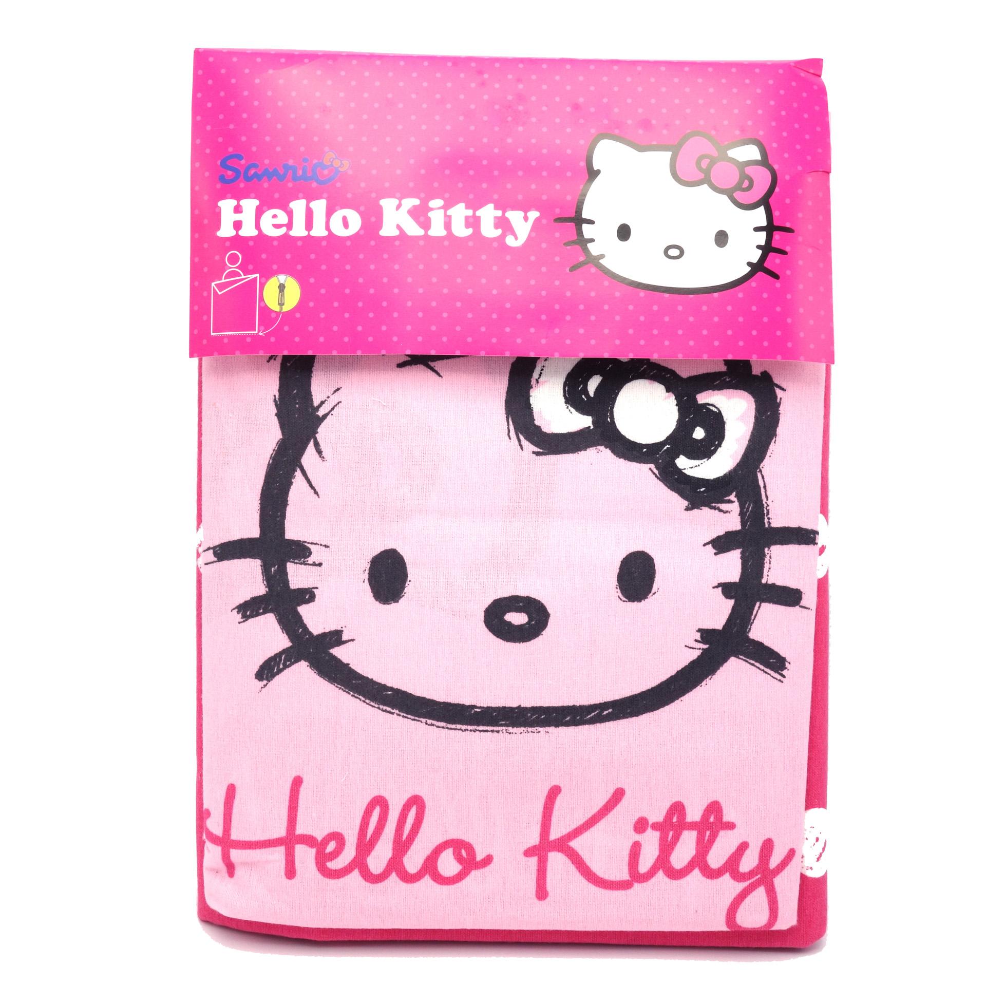 Hello Kitty Bettwäsche Lola