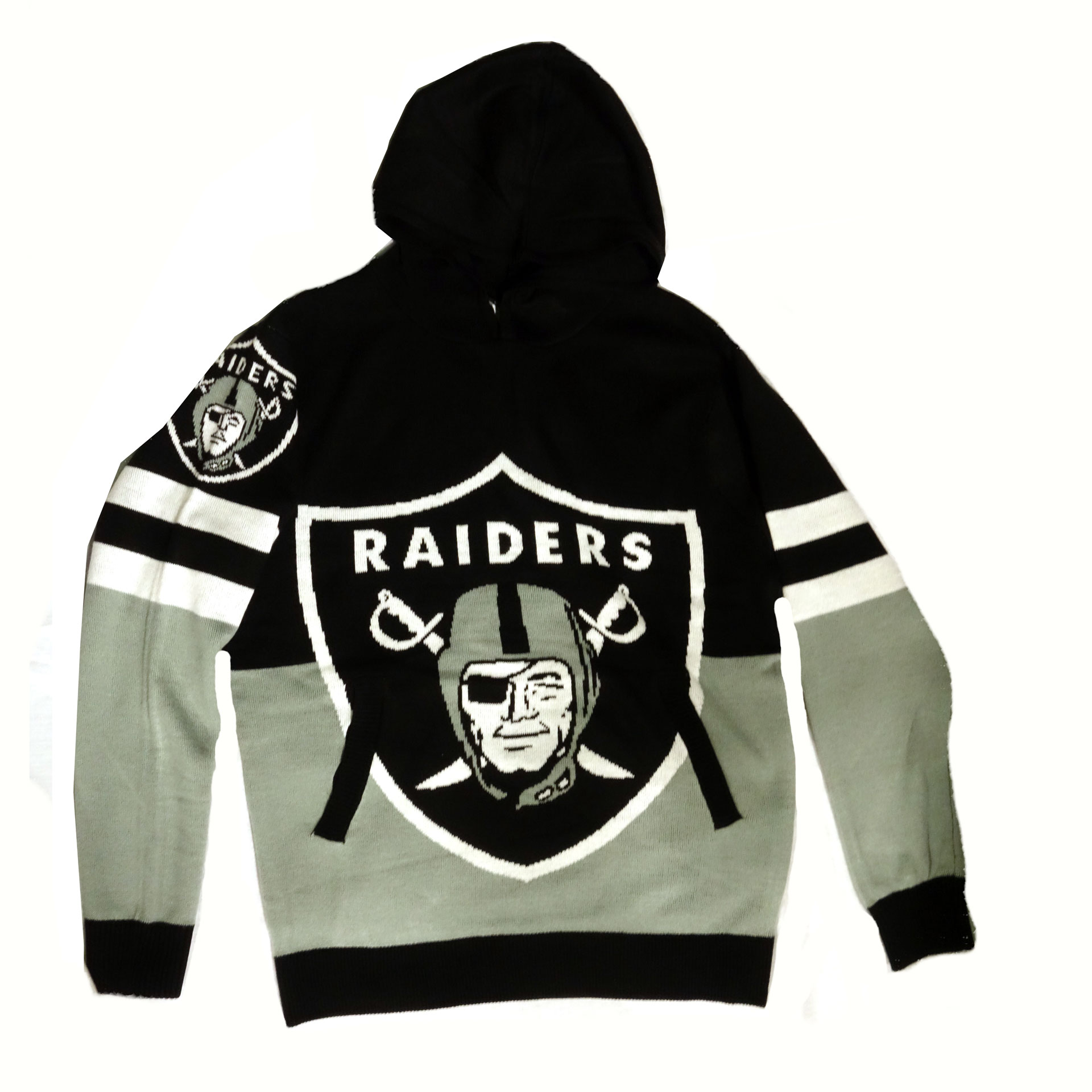 NFL Kapuzenpullover Las Vegas Raiders