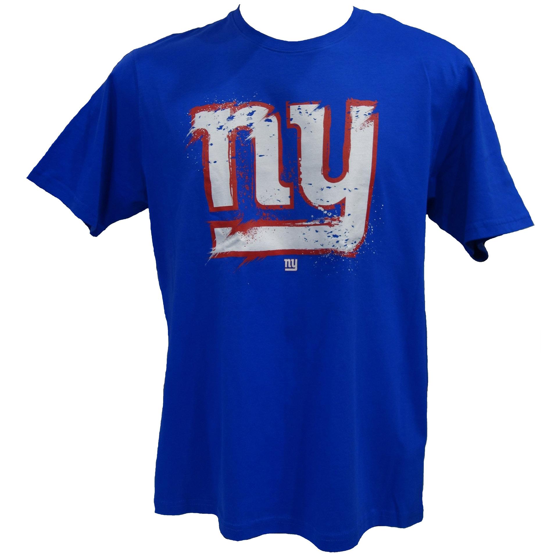 NFL T-Shirt New York Giants Logo