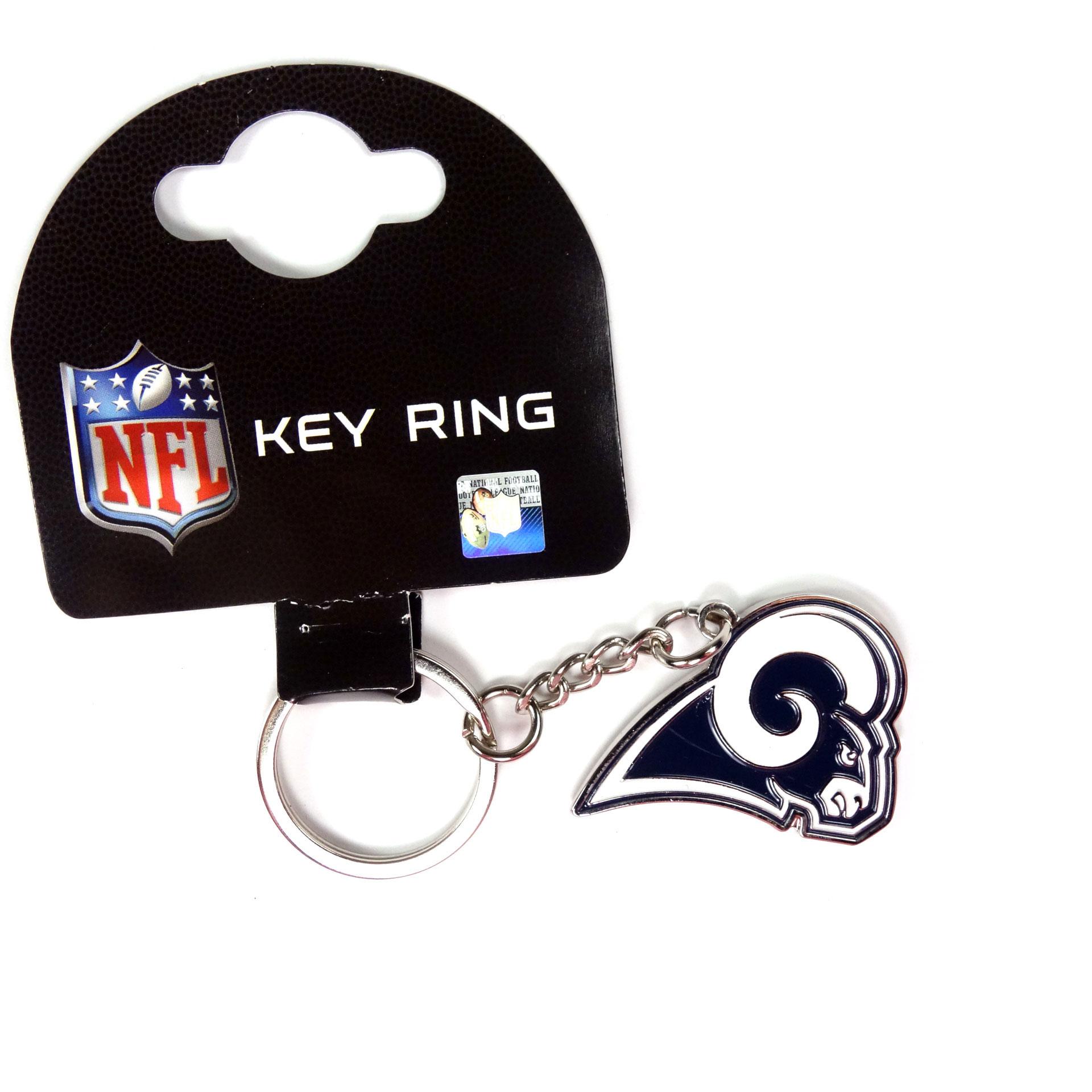 NFL Schlüsselanhänger Los Angeles Rams