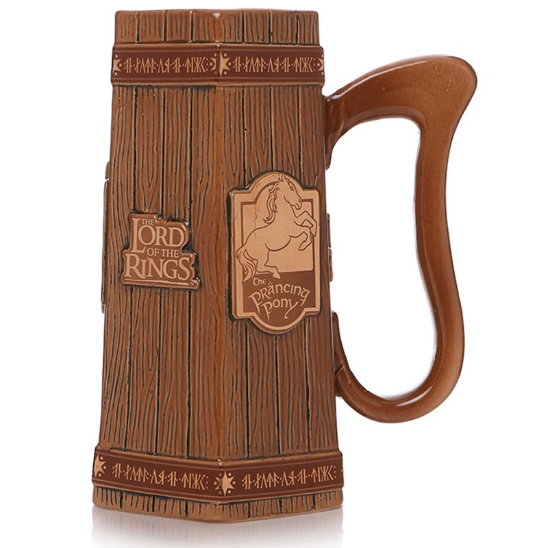 Der Herr der Ringe Krug, Collectable Mug