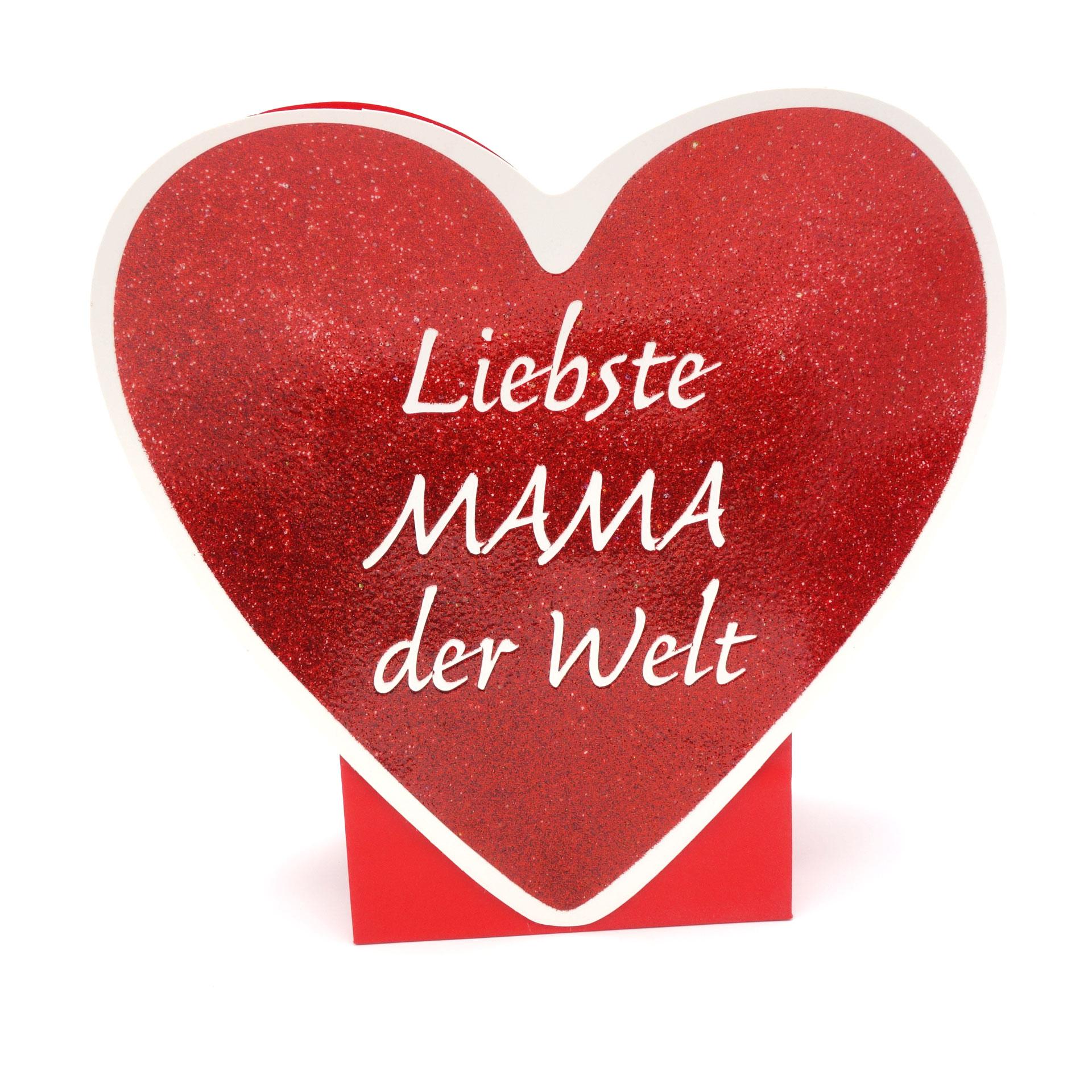 Geschenktüte Liebste Mama Der Welt